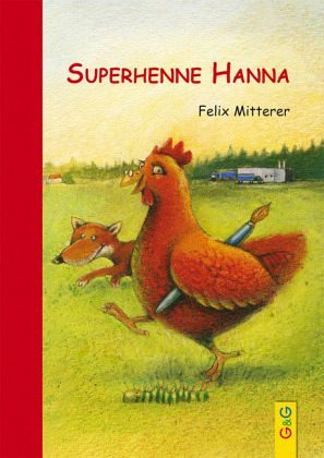 kind   superhenne hanna